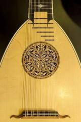 baroque mandolin