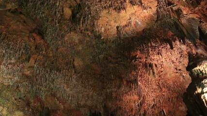 Damlatash Cave Alanya Antalya