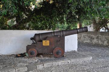 Cannone greco