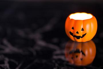 ハロウィン ランタンかぼちゃ