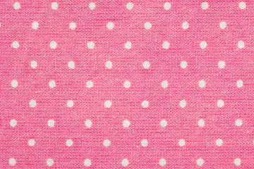 the real polka dots background