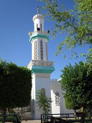 Moschee in Safaga, Ägypten
