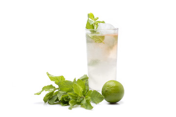 authentic mojito