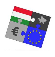 savings puzzle hungary