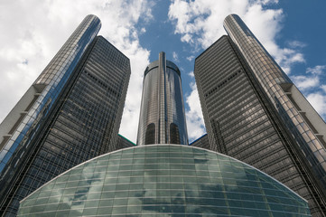 The Renaissance Center