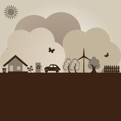 Elementos ecológicos