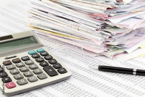 invoice summary - 70035235