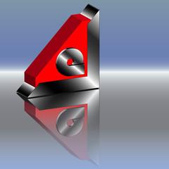 Dreieck Q