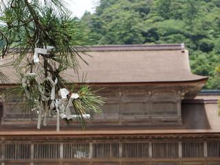 おみくじと日本建築