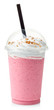 Strawberry milkshake - 70038281