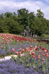 Parc floral, Vincénnes, 94, val de marne