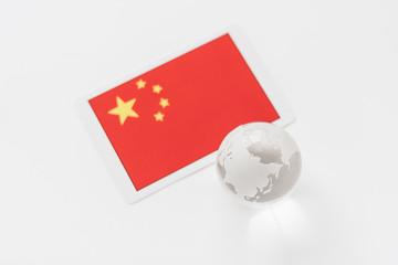 地球 中国