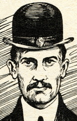 Orville Wright, aviation pioneer
