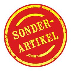 sb15 - SaleButton Rund - Sonderartikel - g1651