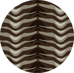contrast pattern