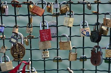 l'amour clés en main