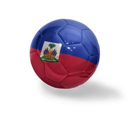 Haitian Football