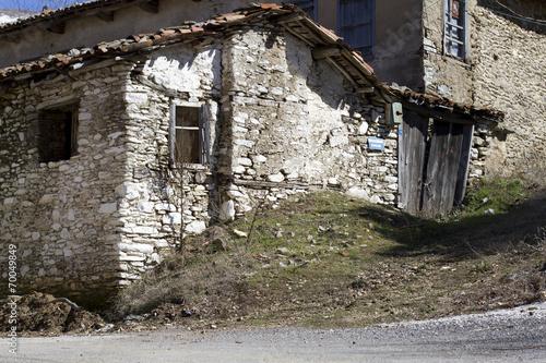 Poster Köy Evi