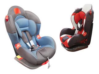child car chair