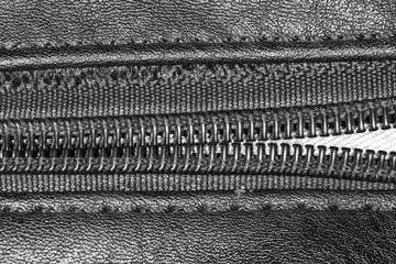 zipper lock