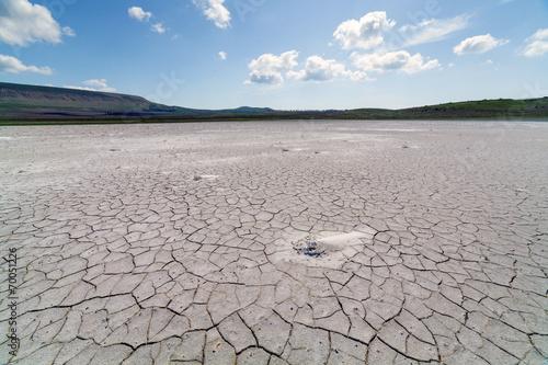 desert landscape - 70051226
