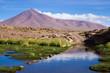 canvas print picture - Bolivia