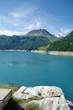 barrage de tignes-savoie - 70051830