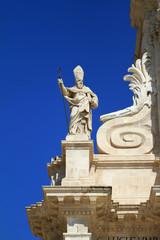 Siracusa, Ortigia