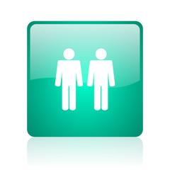 couple internet icon
