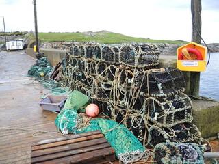 casiers de pêche 3