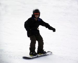 Snowboarding 1