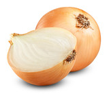 Fototapety onion bulbs