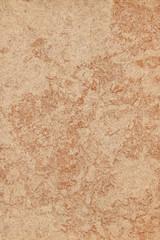 Recycle Paper Light Ocher Coarse Grain Mottled Grunge Texture