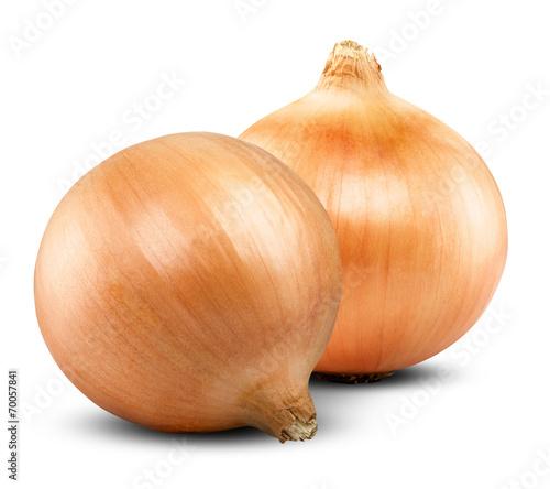 Papiers peints Legume Fresh onion