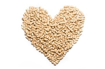 cuore di pellet
