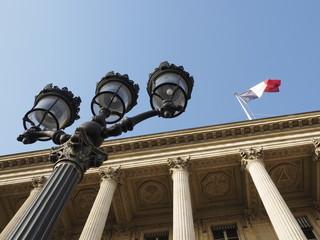 Ministerio de la Marina en París