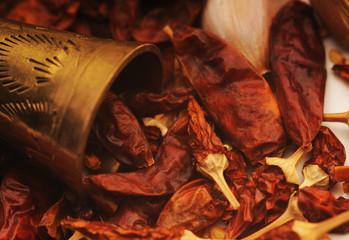 Czuszka - papryka chilli