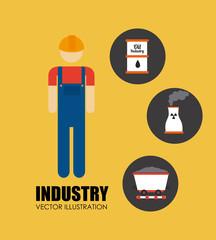 Industry design