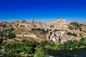 スペイン トレド Toledo