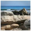 canvas print picture - Formentera
