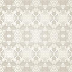 Seamless Pattern in Traditional Islamic Motif.