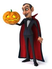 Fun vampire