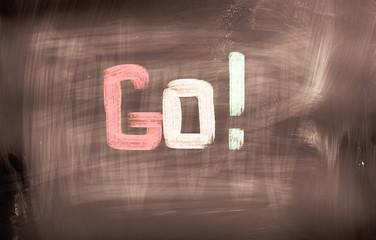 Go Concept