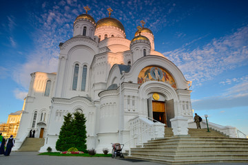 Cathedral,