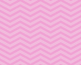 Fototapeta Pink Chevron Zigzag Textured Fabric Pattern Background