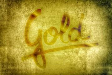 Edelmetall - Gold