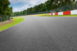 motorsport rennstrecke in zolder belgien - 70074212