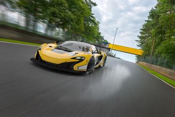 Szybki samochód