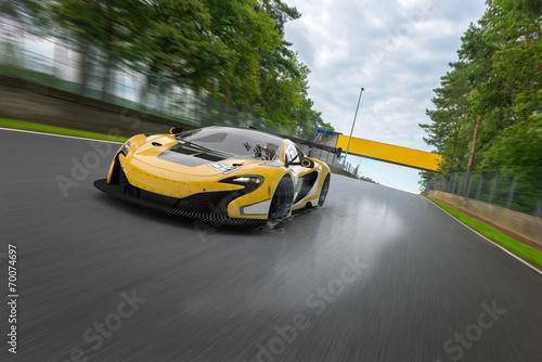 Aluminium Motorsport carscene 209