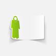 realistic design element: muslim
